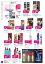 Drogeria Koliber brochure with new offers (2/8)