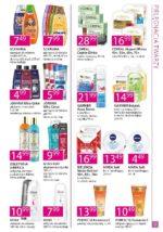 Drogeria Koliber brochure with new offers (3/8)