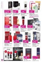 Drogeria Koliber brochure with new offers (4/8)