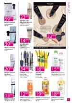 Drogeria Koliber brochure with new offers (5/8)