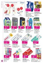 Drogeria Koliber brochure with new offers (6/8)