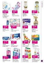 Drogeria Koliber brochure with new offers (7/8)
