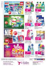 Drogeria Koliber brochure with new offers (8/8)