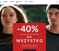 Diverse Galeria Piastów – Fashion & clothing stores in Poland, Legnica