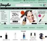 Douglas Manufaktura – Drugstores & perfumeries in Poland, Łódź