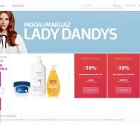 Hebe – Drugstores & perfumeries in Poland, Nowy Dwór Mazowiecki