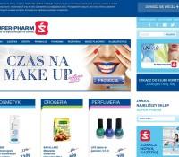 Super-Pharm Park Handlowy MŁYN – Drugstores & perfumeries in Poland, Wrocław