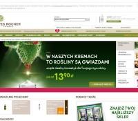 Yves Rocher Galeria Dominikańska – Drugstores & perfumeries in Poland, Wrocław