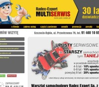 Auto Radex-Expert