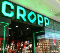 Cropp: fashion stores