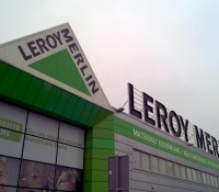 Leroy Merlin Shopping In Poland